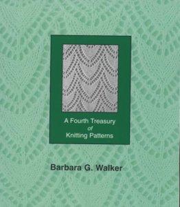 Library of Knitting Stitches – Knitting Stitch Patterns